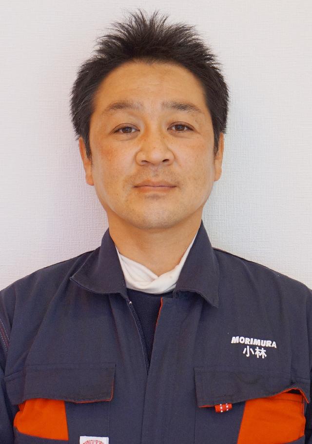 モリムラ自動車スタッフ
